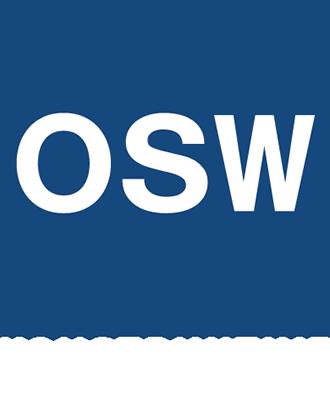 LOGO OSW